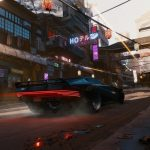 Cyberpunk 2077 Might Let Players Change The Protagonist's Name