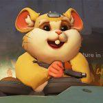 Overwatch's Latest Hero Is Hammond the Hamster