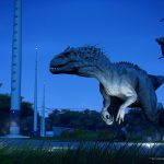 Jurassic World Evolution Headlines December's Games With Gold
