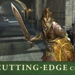 The Elder Scrolls Blades Announced for Smartphones