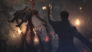 Vampyr Review – A Game of Consequences