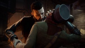 Vampyr As Well As Demand For Speed: Repayment Are October's PS And also Titles thumbnail
