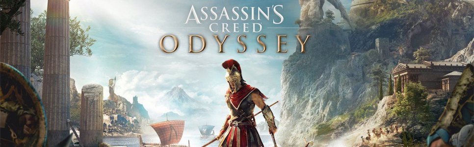 Assassin's Creed Odyssey Wiki – Everything You Need To Know About The Game