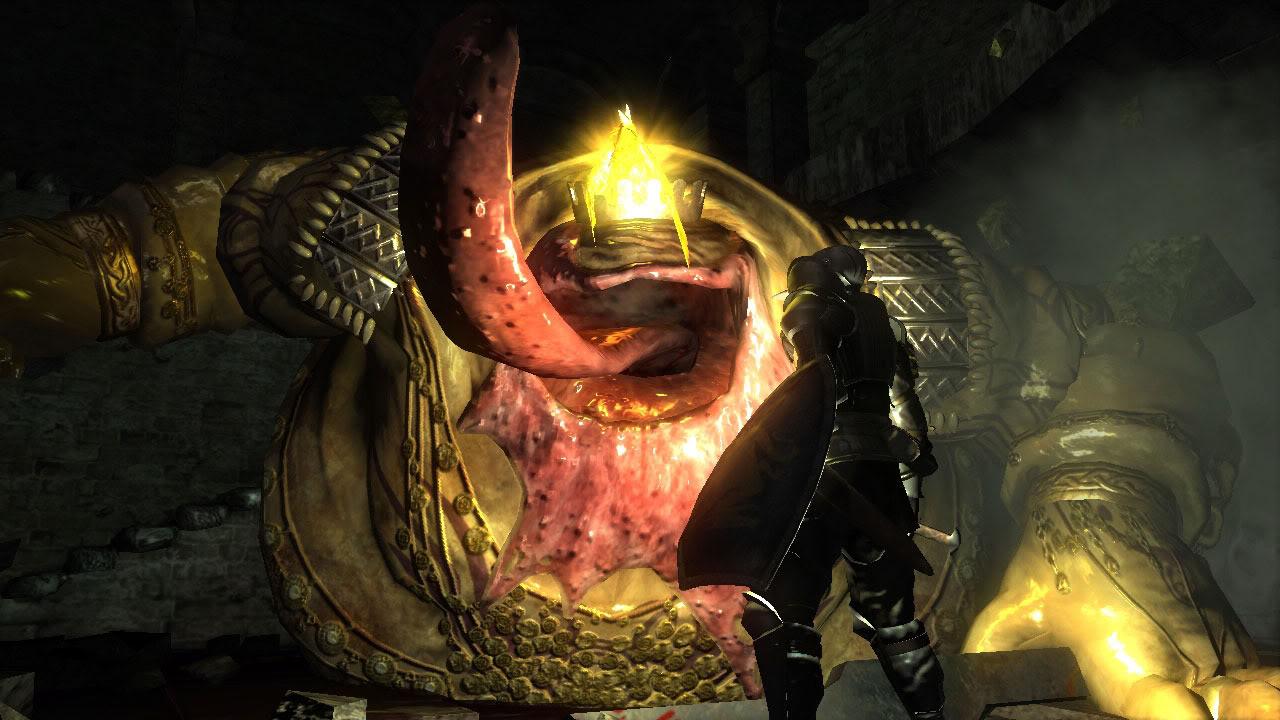 Dark Souls Adjudicator