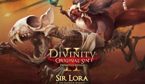 Divinity Original Sin 2 Sir Lora