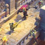 Dungeon Hunter V Drops Striking PS4, PS Vita Debut Trailer