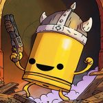 Enter The Gungeon's Next Big Update Sent for Console Certification