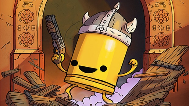 Enter The Gungeon Advanced Gungeons and Draguns