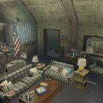 Fallout 4 cloverfield lane mod 3