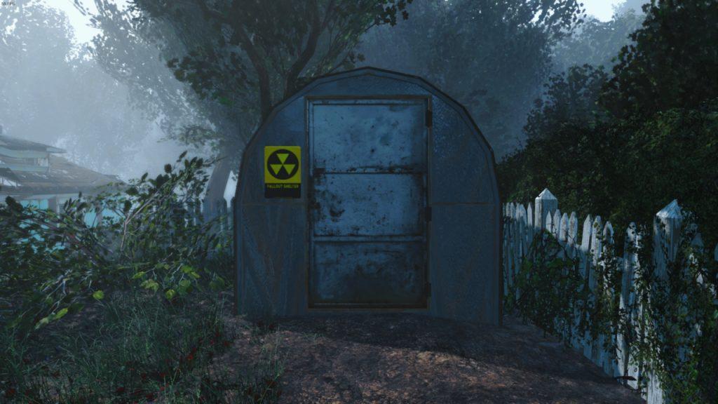Fallout 4 cloverfield lane mod 4