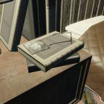 Fallout 4 cloverfield lane mod 5