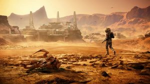 Far Cry 5: Lost On Mars DLC Review – It's Hurk Time