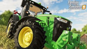 Farming Simulator 19 Review – A Hard Row to Hoe