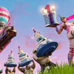 Fortnite Birthday Celebration Event Coming on July 24th