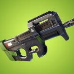 Fortnite's Recent SMG, Compact SMG Quickly Nerfed