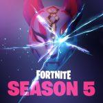 Fortnite Season 5 Image Teases Kitsune Mask