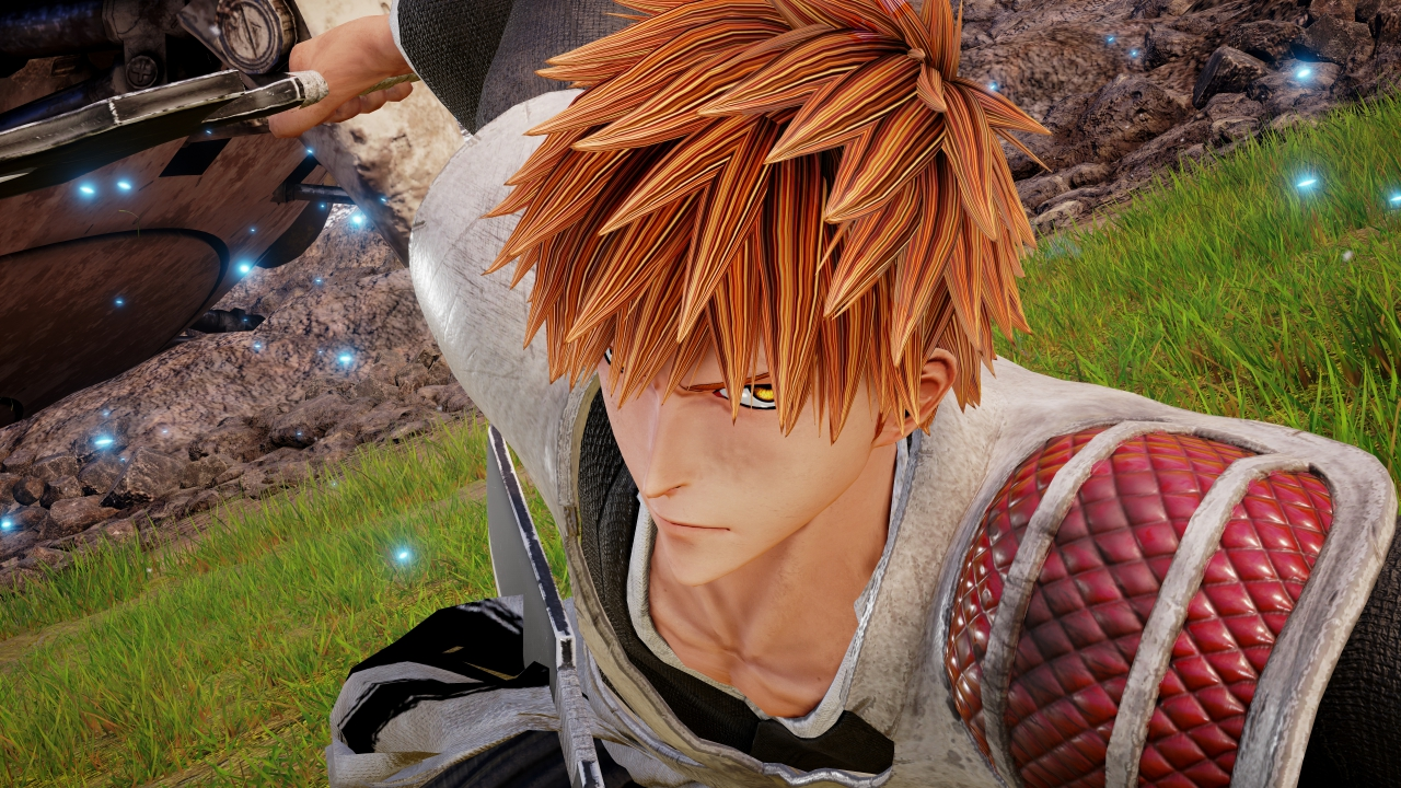 Jump Force Screenshot 2_Bleach
