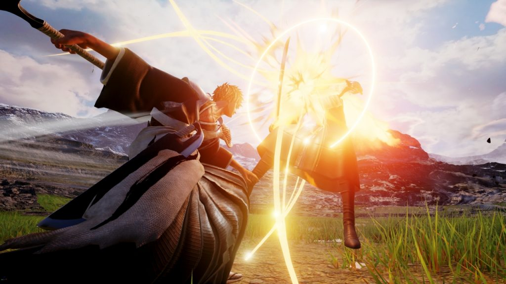 Jump Force Screenshot 3_Bleach