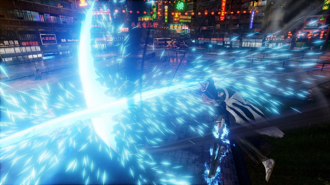 Jump Force Screenshot 4_Bleach