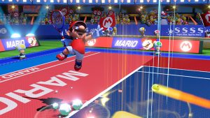 Mario Tennis Aces Review – Grand Slam