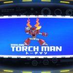 Mega Man 11- 3