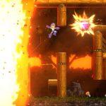 Mega Man 11- 9