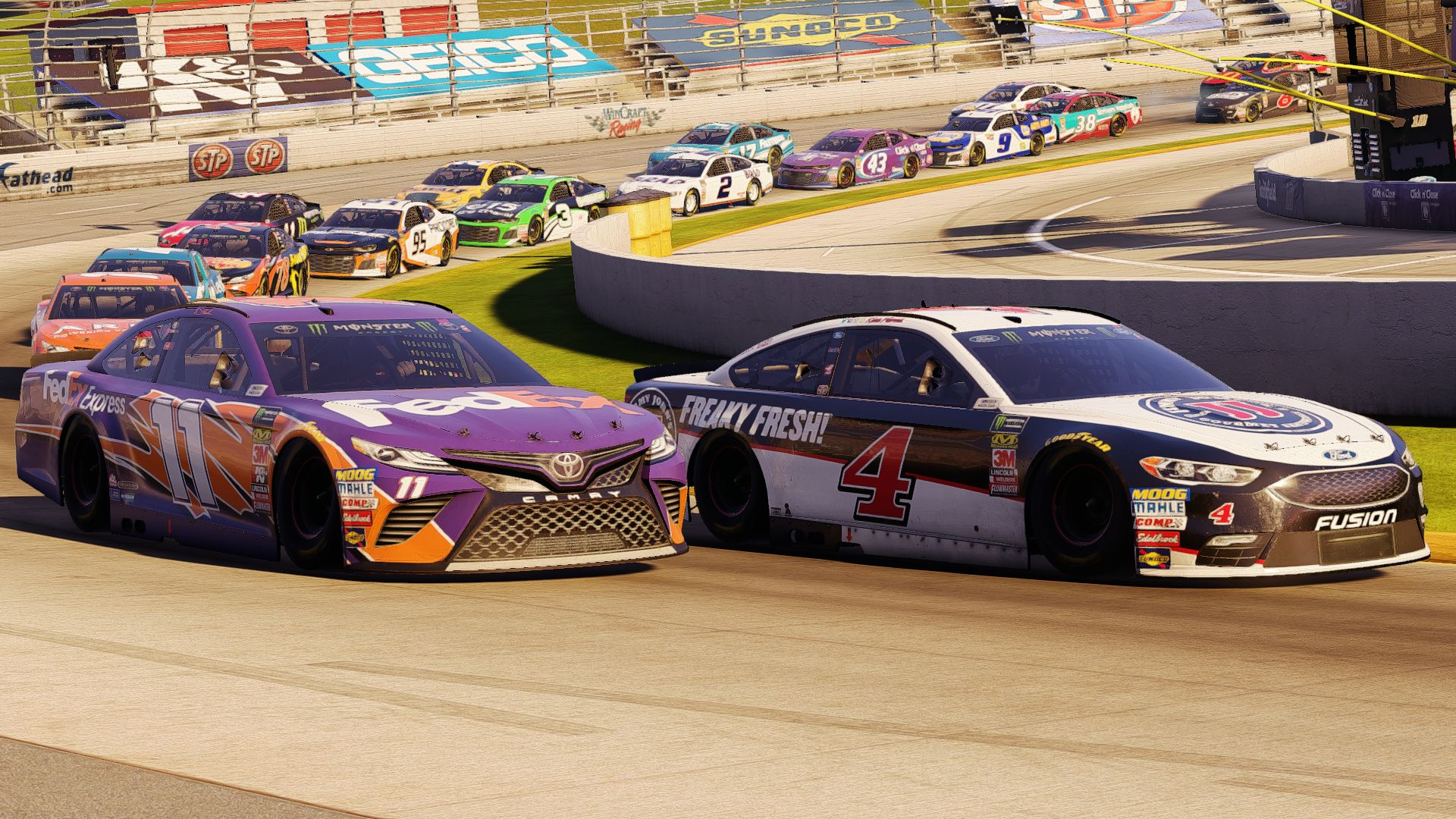 NASCAR Heat 3 Wiki – Everything You Need To Know About The Game