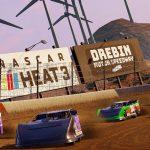 Nascar Heat 3-
