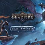 Pillars of Eternity 2: Deadfire's Beast of Winter DLC Out on August 2nd