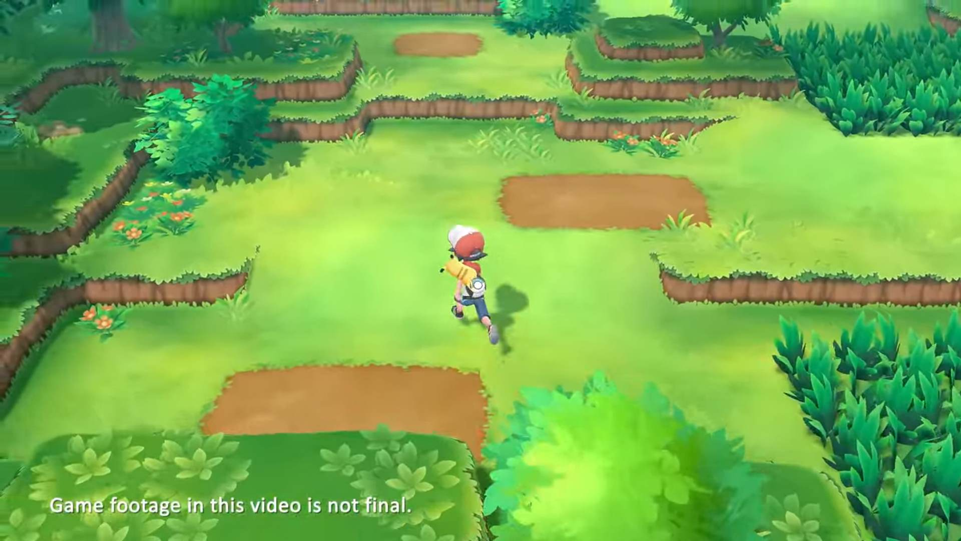 15 Things You Need To Know Before You Buy Pokémon Let's Go