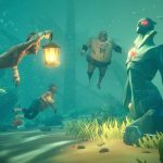 Sea of Thieves- The Sunken Curse Event is Live, Patch Notes Revealed