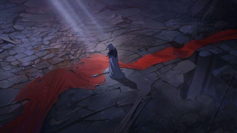 The Banner Saga 3 thumb