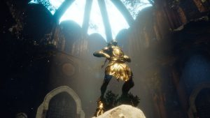 The Bard's Tale 4: Barrows Deep Review – Sounds of Silence