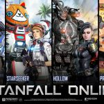 Titanfall Online Has Been Cancelled