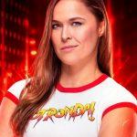 "WWE 2K19 Pre-Order Bonus Includes ""Rowdy"" Ronda Rousey"