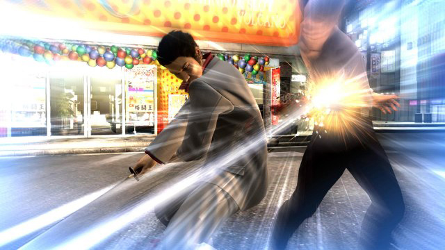 Yakuza 3 Remastered Version- New Screenshots Revealed Showcasing