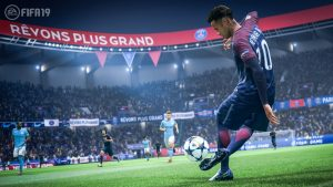 FIFA 19 Review- Incremental Upgrade