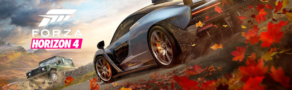 Forza Horizon 4 Wiki – Everything You Need To Know About The Game
