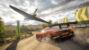 Forza Horizon 4 Review – Spring, Summer, Fall, Winter and Spring
