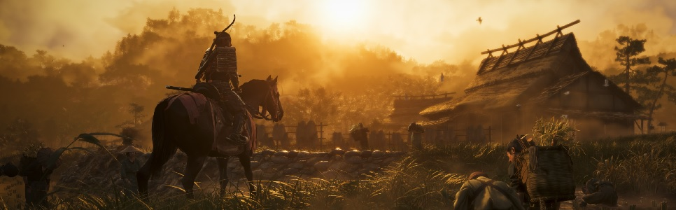 10 Incredible Details In Ghost of Tsushima