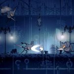 Hollow Knight Gets An Update On Switch Cleaning Up A Bunch of Bugs