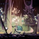 Hollow Knight, Stardew Valley, and Celeste Among Top Ten Bestselling Indie Games on Switch