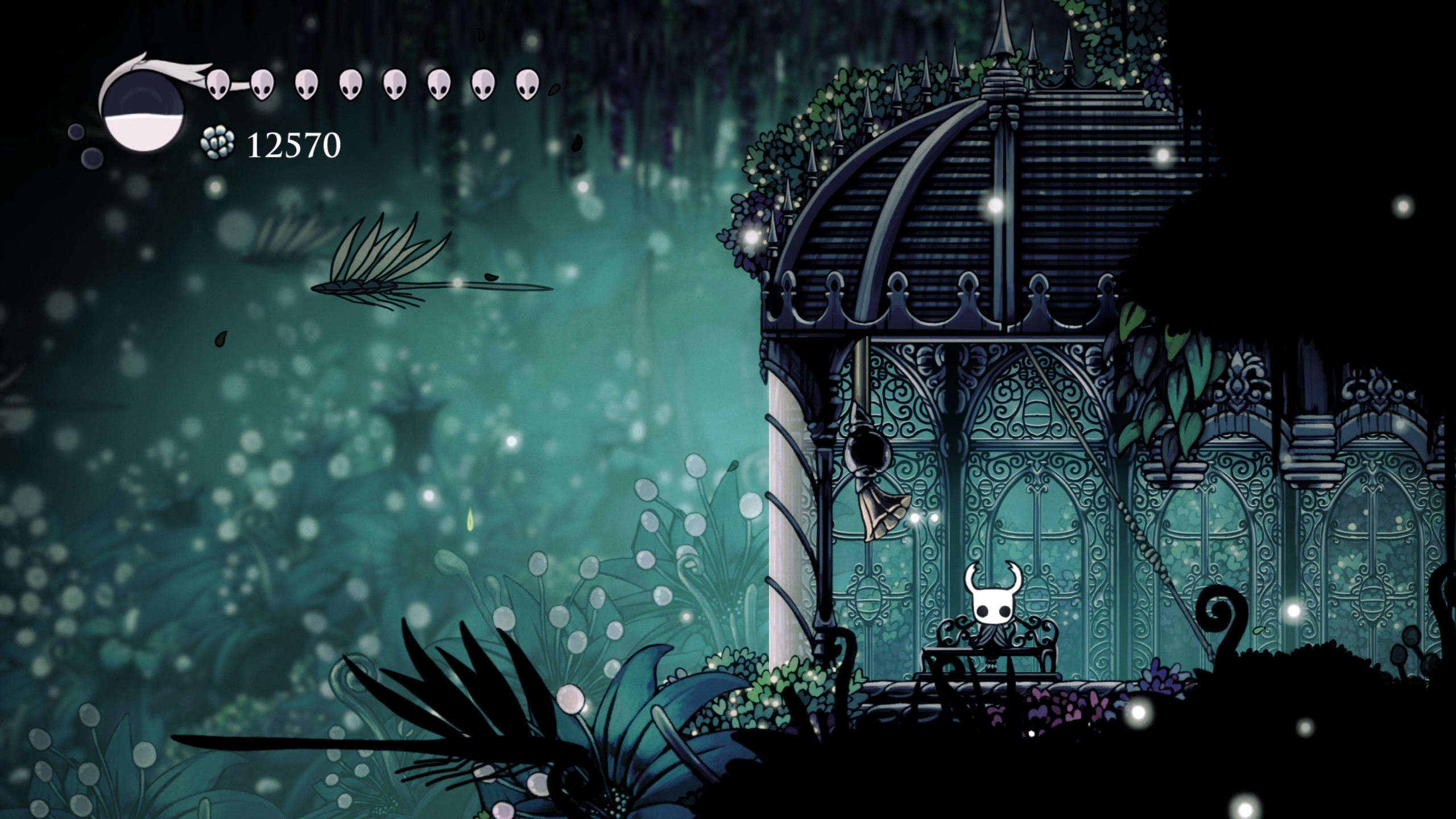 Hollow Knight: Voidheart Edition - Análise / Review