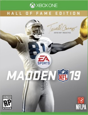 Madden NFL 19 – News, Reviews, Videos, and More