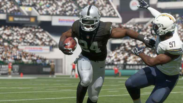 Madden NFL 19 PC Errors And Fixes: Stuck At Black Screen