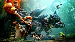 Monster Hunter Generations Ultimate Nintendo Switch Review – A World of a Difference