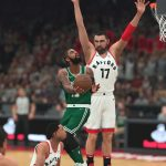 NBA 2K19's First Gameplay Trailer Featuring All The Big Stars Revealed