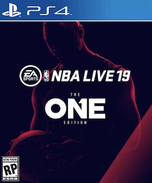 NBA Live 19 – News, Reviews, Videos, and More
