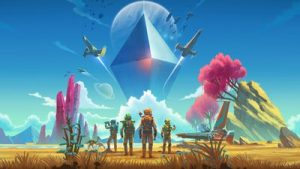 No Man's Sky Xbox One Review – All About The Grind