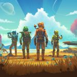 No Man's Sky Creator Sean Murray Sends Out Communication Ahead Of NEXT Update